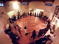 Labyrinth Gathering - Sept 16 evening event